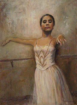 Chisho Maas - Spirit of the Dance