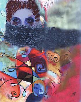 The Stare by Sid Katragadda