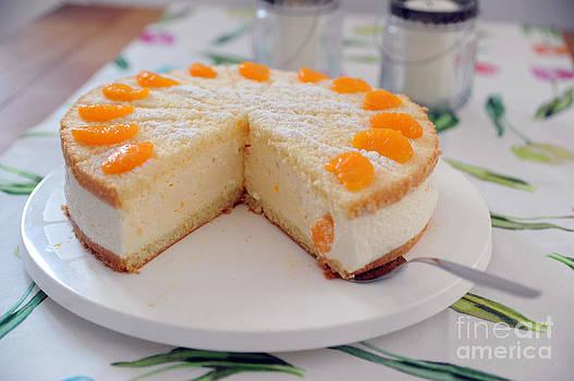 Torte by Angela Kail