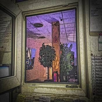 Window by Angel Eowyn