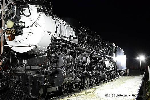 3003 Locomotive by Bob Petzinger