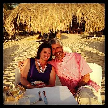 30th Anniversary In Aruba! by Nadine Rippelmeyer