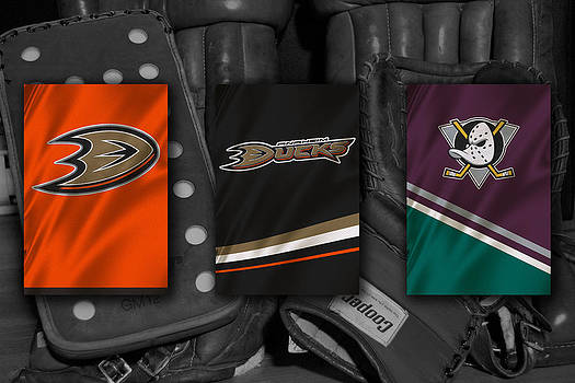 Joe Hamilton - ANAHEIM DUCKS