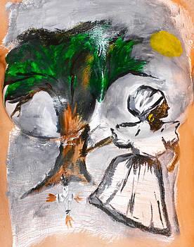 Best Strokes -  formerly Breast Strokes - Hadassah Greater Atlanta - 34. Brandi Adjmi, Artist, 2015