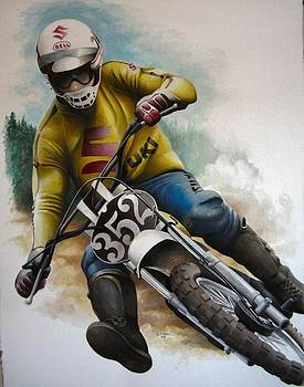 #352 by Harry Miller