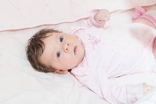 Baby Gianna by Jim DeLillo