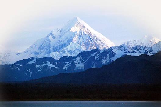 Alaska by Alex Kossov