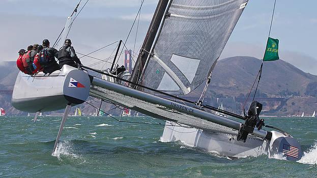 Steven Lapkin - Big Boat Series