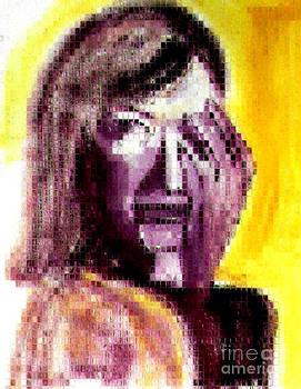 Broken by Maria Julia Bastias