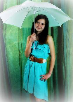 Rebecca Frank - Carmen