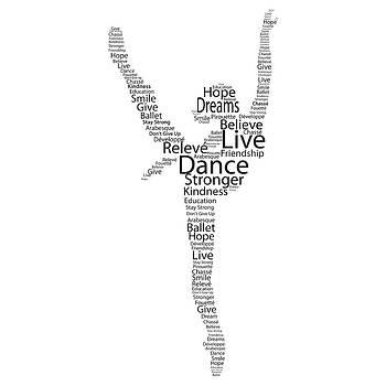 Dancer Live, Dance, Dream by Kike Calvo