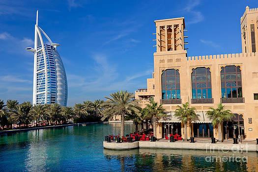Fototrav Print - Dubai skyline