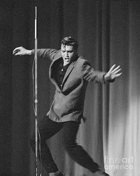 The Harrington Collection - Elvis Presley 1956