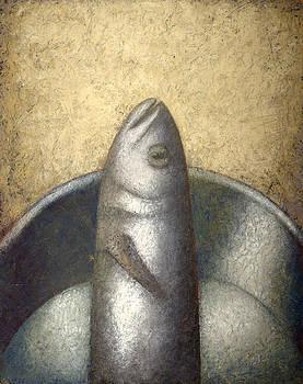 Fish by Nicolay  Reznichenko