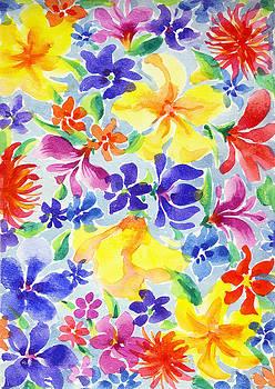Nato  Gomes - Flowers