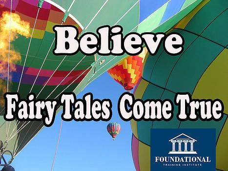 Foundational Training Institute by Barry R Jones Jr