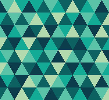 Geometric Art by Mike Taylor