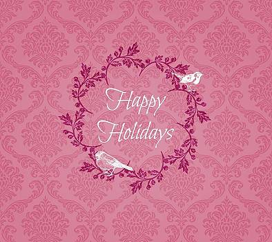 Happy Holidays by Cathie Tyler