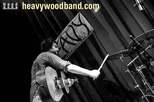 Heavy Wood by Free Press