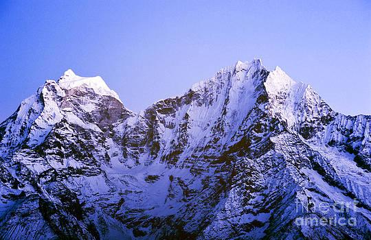 Tim Hester - Himalaya Mountains
