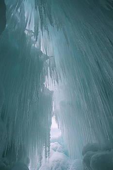 Ice Castle  by Jeffrey Akerson