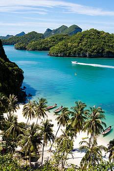 Fototrav Print - Koh Samui island Thailand
