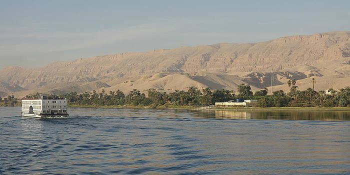 Nile by Olaf Christian