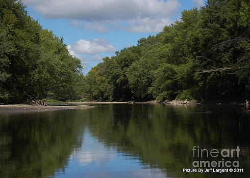 Outdoors by Jeff Largent