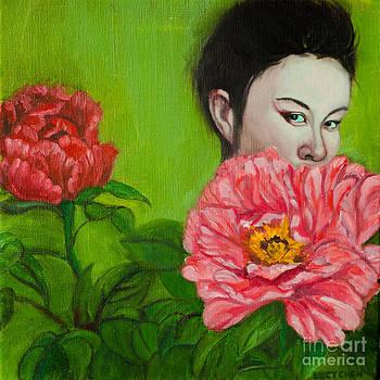 Prosperity by Lucy Chen