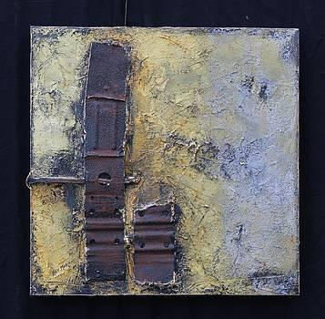 Rusty Session  by Alexandra Mariani