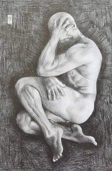 Shy by Michael Flynt