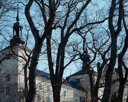 Evgeny Lutsko - Stockholm Tyreso slott