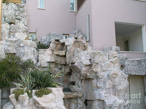 Stones by Evgeny Pisarev
