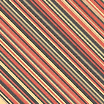 Striped Pattern by Mike Taylor