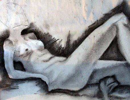 Study by Corina Bishop