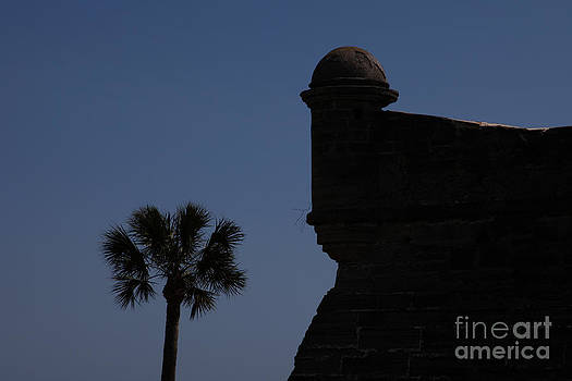 Jeff Holbrook - The Castillo de San Marcos