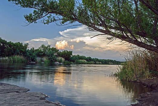 Tam Ryan - The Salt River