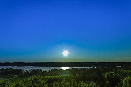 Vista by Matti Ollikainen