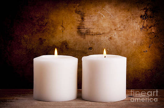 Tim Hester - White Candles