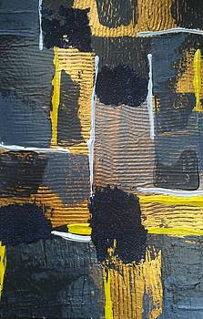Abstract by Sonya Wilson