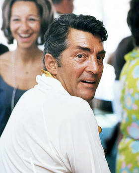 Dean Martin by Silver Screen