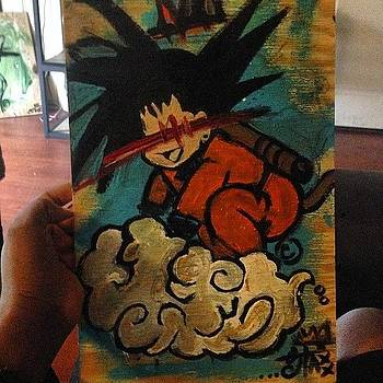 $45 by Darius Wilson