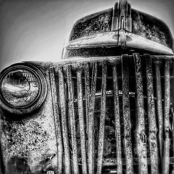 49 Ford by Dustin Soph