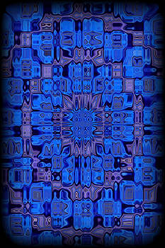 Abstract 119 by J D Owen
