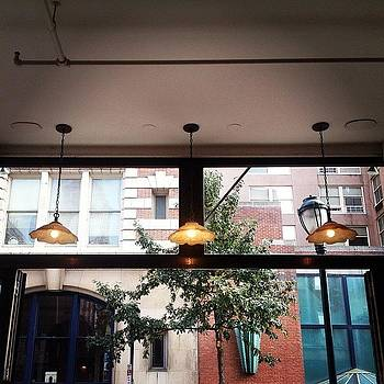 #coffeeshopwindows by Alyssa Pearson