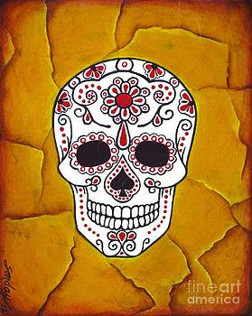 Day of the Dead by Joseph Sonday