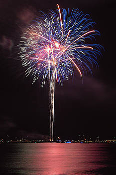 Fireworks by Mark Leong