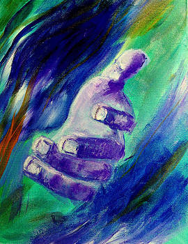 Amanda Dinan - Jesus Loves you