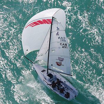 Steven Lapkin - Key West Aerial