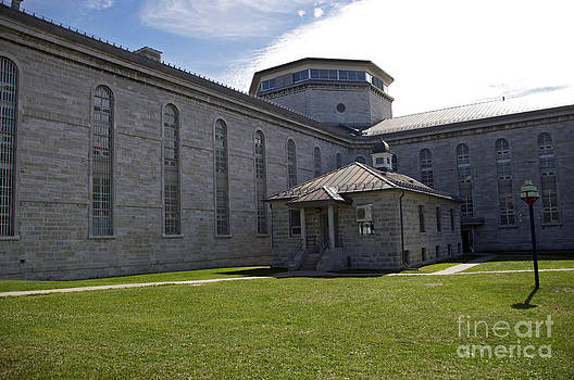Elaine Mikkelstrup - Kingston Penitentiary
